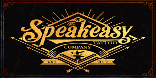 Speakeasy logo 2014